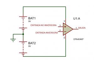 SIMBOLOGÍA Y CONEXIONADO DE BATERÍAS.