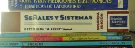 libros de ingeniería electrónica