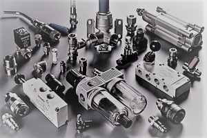 PLC: cilindros neumáticos. Guía completa