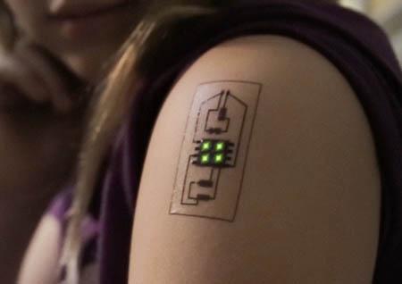 tech tat