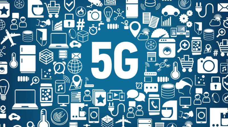 ¿tecnología móvil 5G: que es y cuales son sus características?