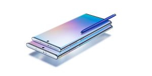 samsung galaxy note 10 plus el gadget del 2019