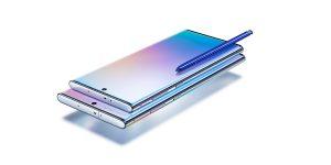 samsung galaxy note 10 plus el gadget del 2019