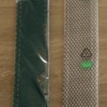 filtros de catequina y carbono activo para la unidad interior